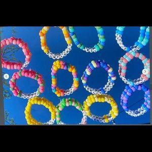 harry styles bracelets